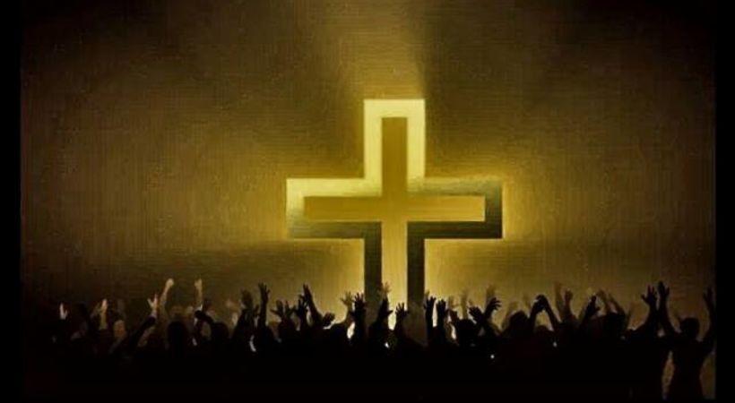 La oss slippe korset!