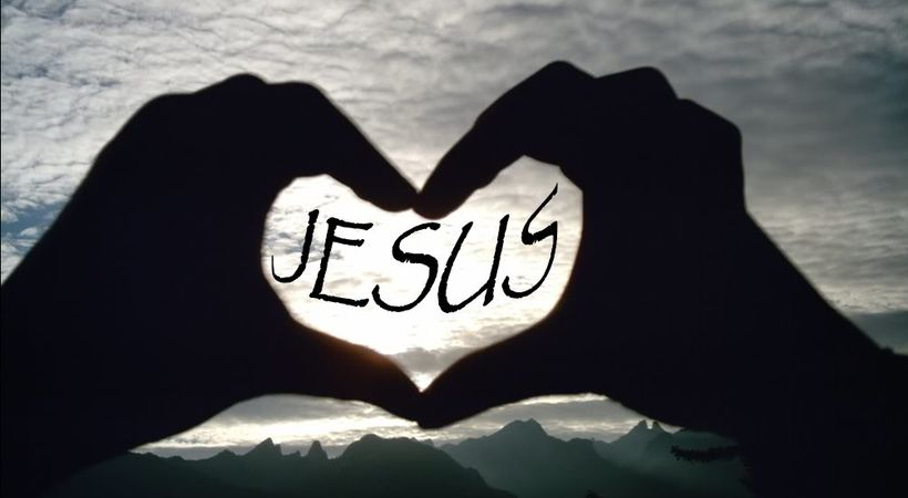 elske Jesus