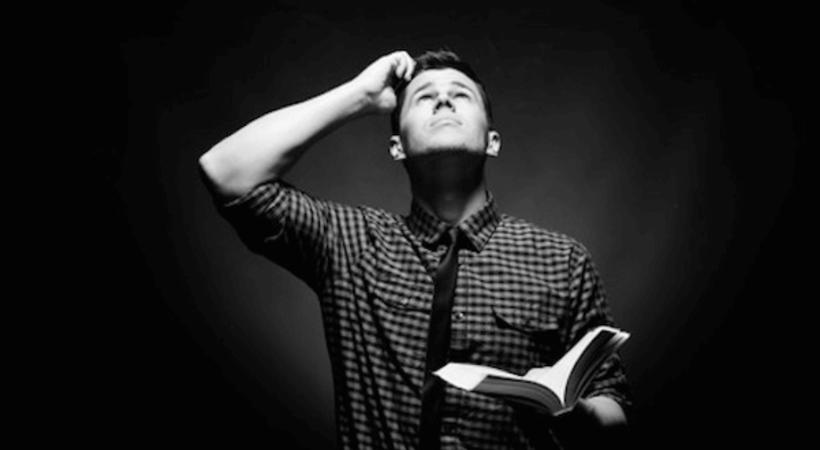 Hvordan snakker Gud til oss?