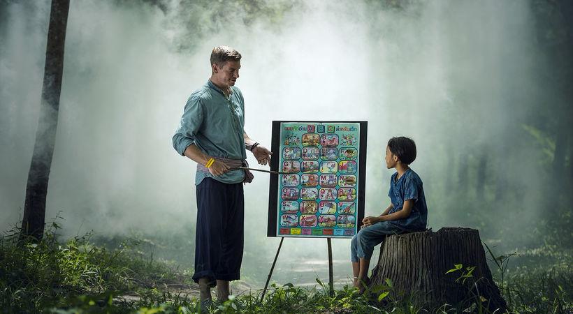 Verdens smarteste 12-åring (Lukas 2,40-52)