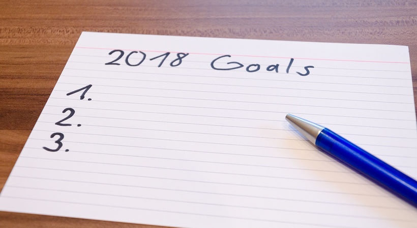 Nytt år og nye muligheter!