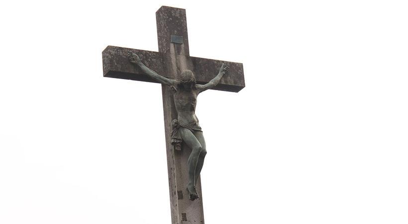 Herligheten i at Jesus dør (Johannes 12,20-33)