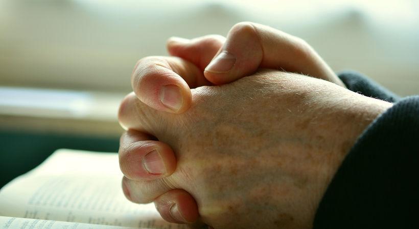 Å få til troen? (Markus 9,17-29)