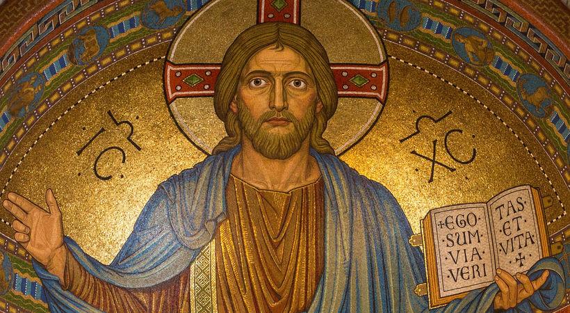 Hellig – Gud er annerledes