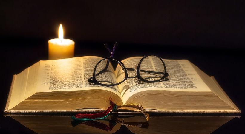 Guds Ord - diktet opp av mennesker?