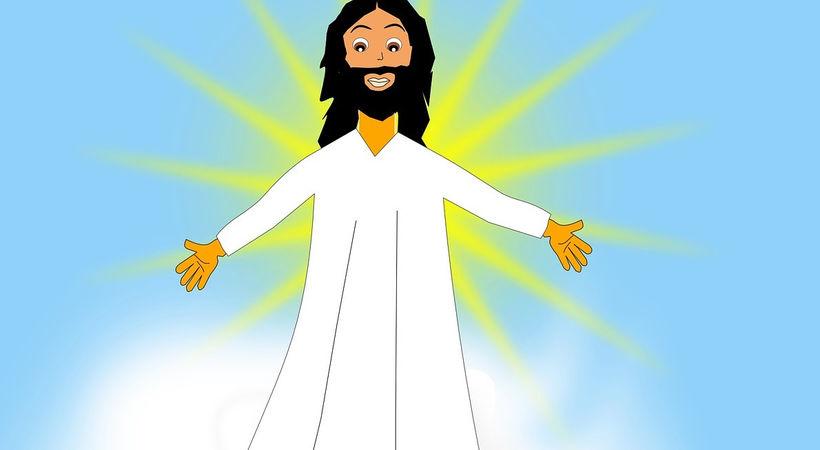 Hvorfor Jesus gleder seg (Lukas 10, 21-24)