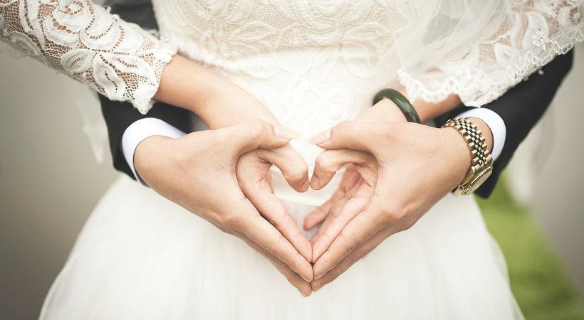Ekteskap og skilsmisse (Markus 10,2-9)