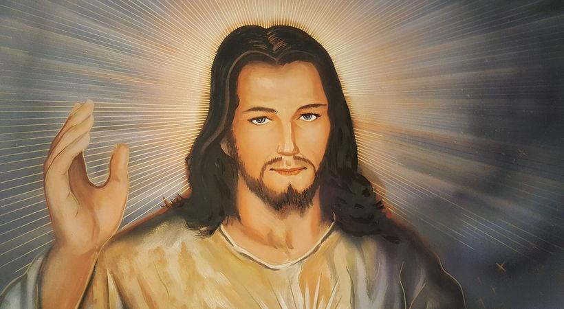 Han har vist oss hvem Gud er (Johannes 1,15–18)