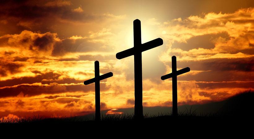 Hjelp til å forstå Jesu lidelse, død og oppstandelse (Lukas 18,31-34)
