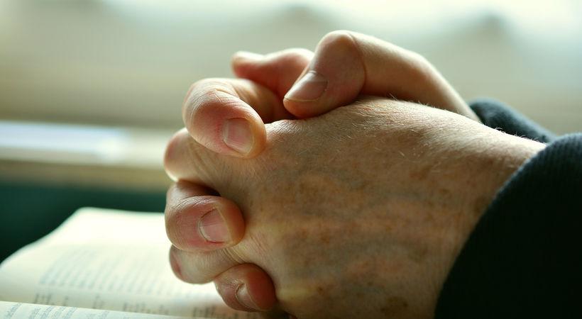 Jeg ba for deg (Lukas 22,28–34)