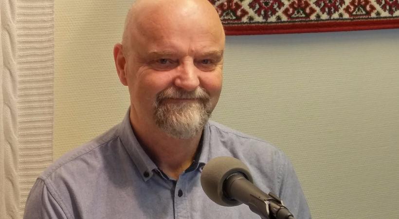 E1917 - Jan Erik Lehre