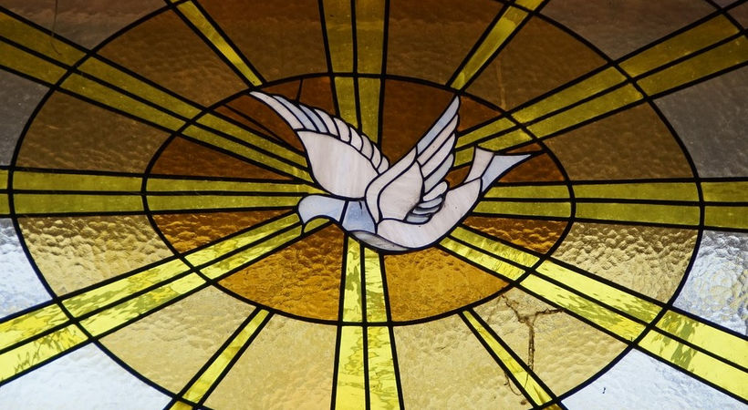 Når Sannhetens Ånd kommer (Johannes 16,12-15)
