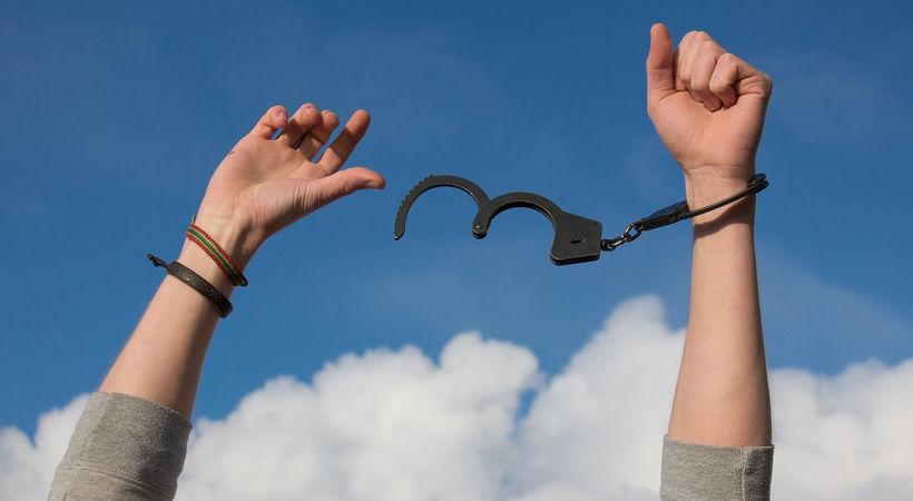 Mulig å bli virkelig fri? (Johannes 8,31-36)