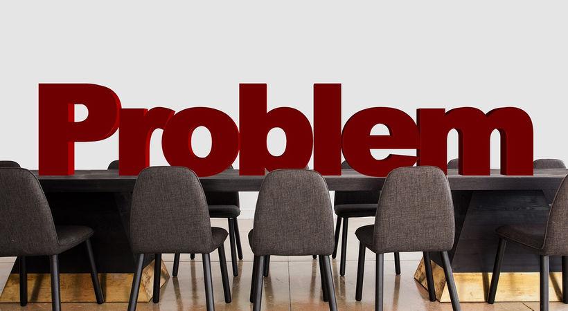 Problemløsing og menighetsvekst (Apo.gjerninger 6,1-7)