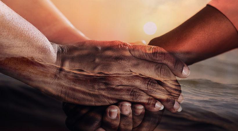 Den barmhjertige samaritan (Lukas 10,25-37)