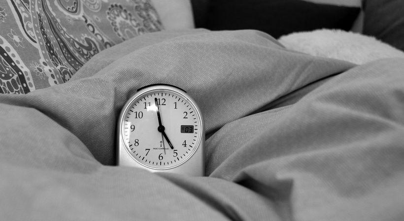 Ingen kjenner dagen eller timen (Matteus 24,35-44)