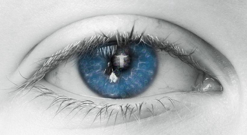 Hva har dine øyne sett?