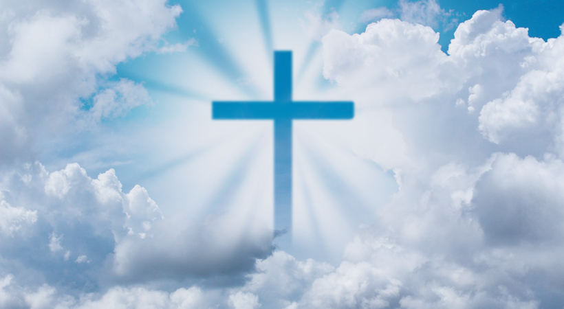 Disiplene får se Jesu herlighet (Matteus 17,1-9)